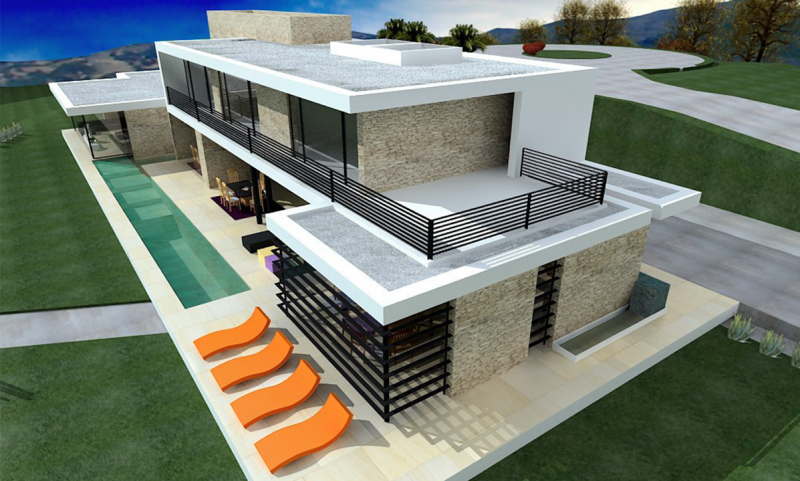 Casa GCA