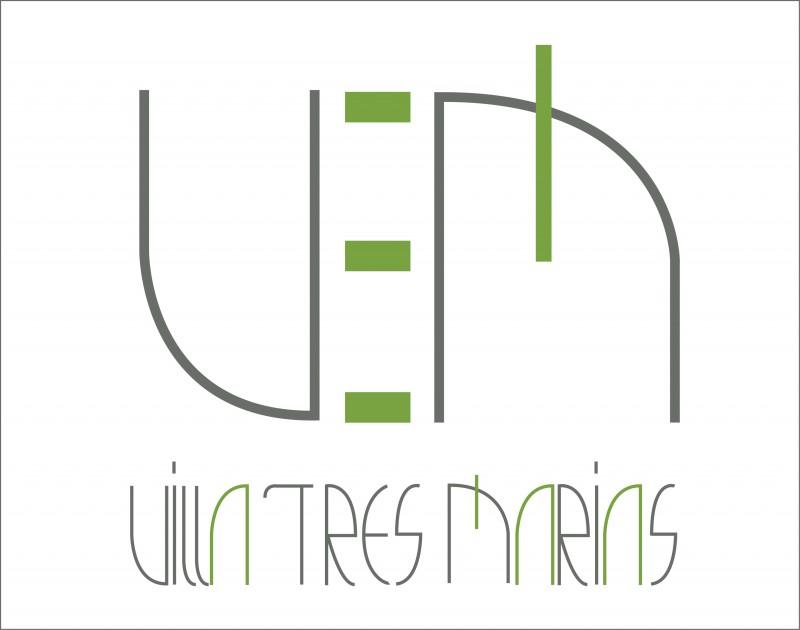 Logo Villa Tres Marías