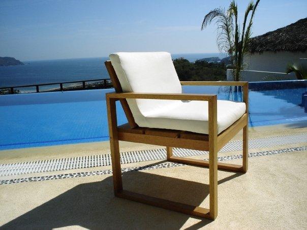 VZ silla, tumbona y banco